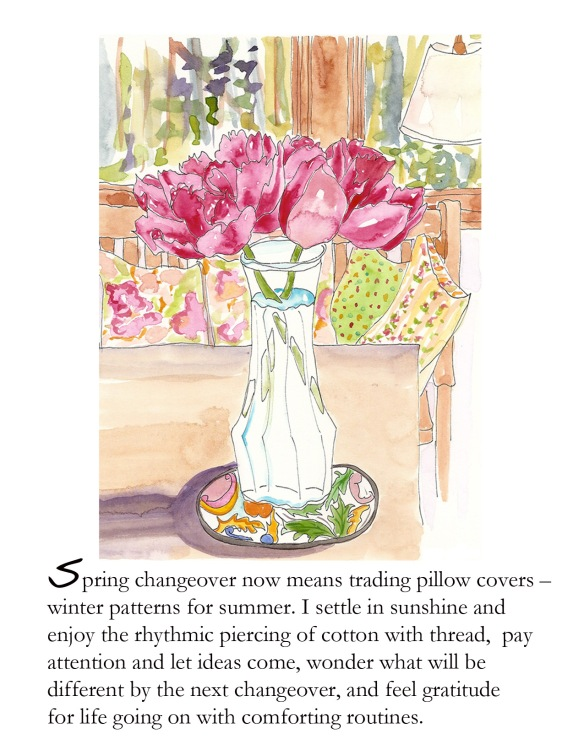 Spring foldcard changeover p. 6