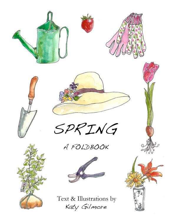 Spring Foldcard cover-2