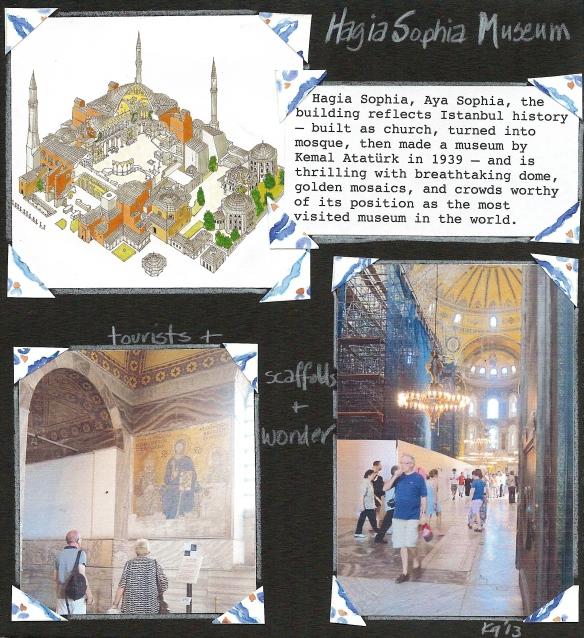 Hagia Sophia Museum-2