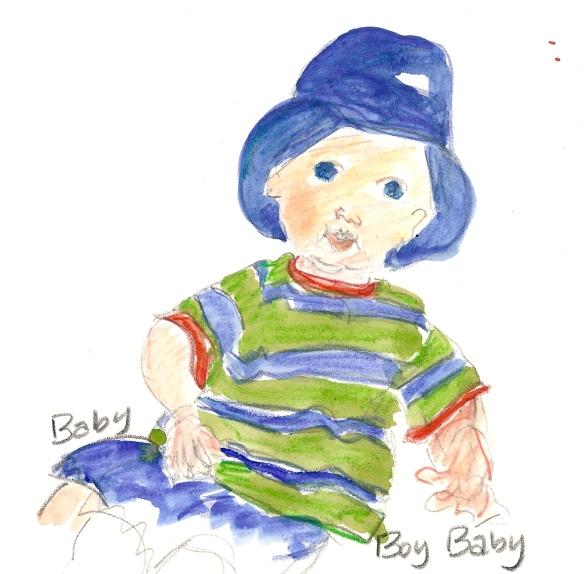 Baby Boy Baby