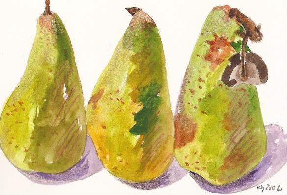 pat's pears