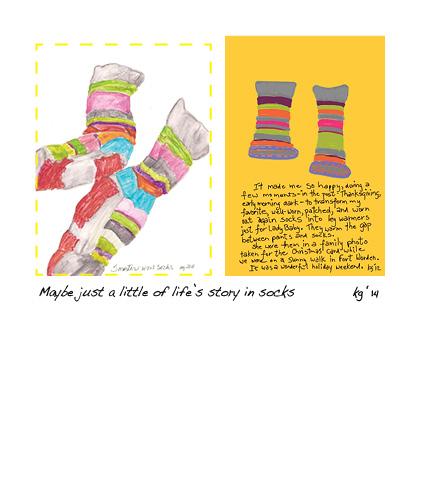 life's socks