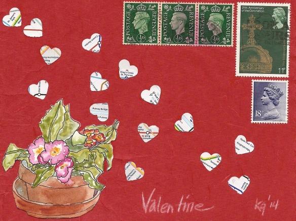 Valentine - England (cropped)