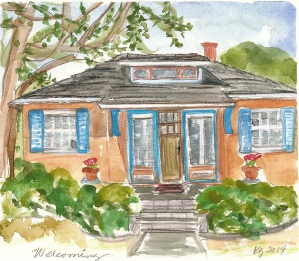 Wm:T house