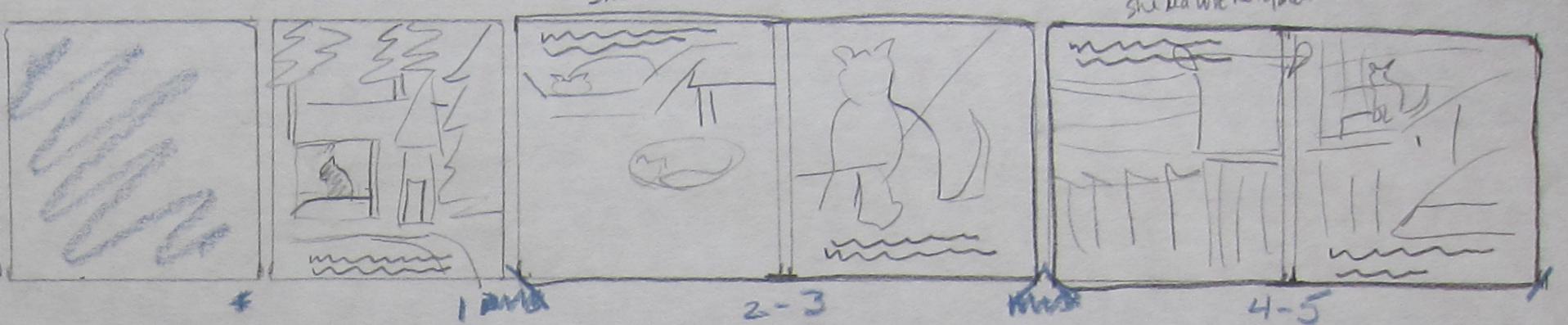 FFF storyboard P 1-4