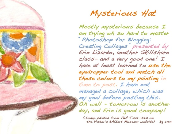 Mysterious Hat