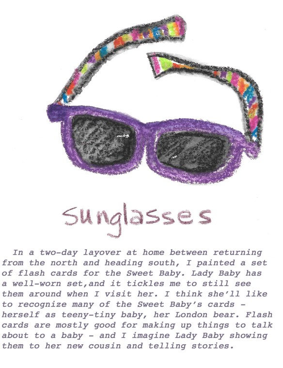 sunglasses with words