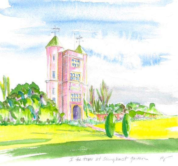 Sissinghurst I