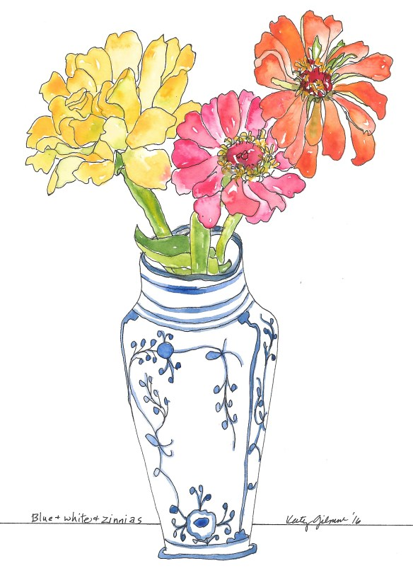 blue-white-zinnias